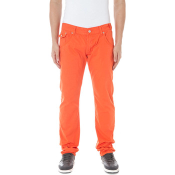 Vêtements Homme Pulls Zuelements Z370253038954V BASIC-FREAK Pantalon  Homme orange 3306 orange 3306