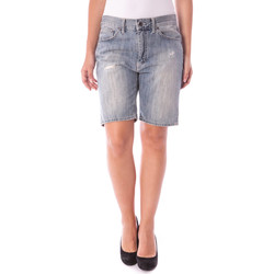 Vêtements Femme Shorts / Bermudas Up Star INNY bleu