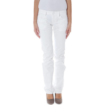 Vêtements Femme Chinos / Carrots Phard P1708310520200 NEW SEXX DELUXE blanc 1100