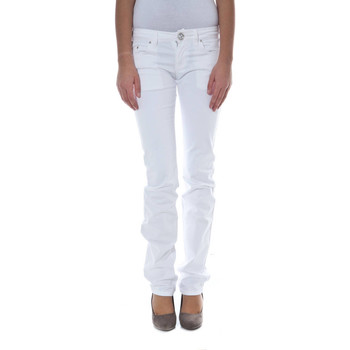 Vêtements Femme Jeans slim Phard P1708640429404 NEW SEXX/LADY blanc 1100