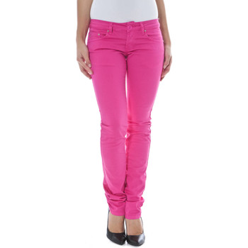 Vêtements Femme Jeans skinny Phard P1708640429404 NEW SEXX/LADY rose 1461