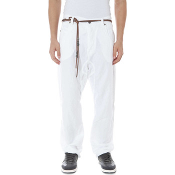 Vêtements Homme Chinos / Carrots Zuelements Z470068464030H SPARVER BLANC B001