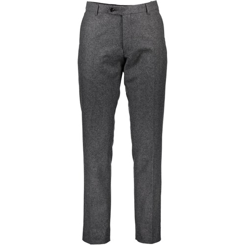Vêtements Homme Chinos / Carrots Gant 1503.1610335 gris 95