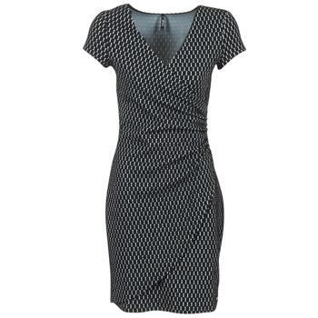 Vêtements Femme Robes courtes Smash AVELINA Noir