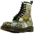 Dr Martens 1460 Multi George & Dragon Backhand