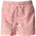 Vêtements Homme Shorts / Bermudas Gant 1601.006012 orange 649