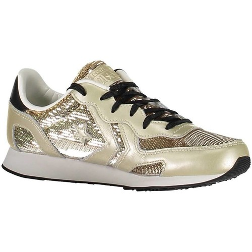 Chaussures Femme Baskets basses Converse 559169C ORO LIGHT GOLD/WHITE/CANTEEN