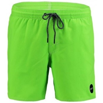 Vêtements Homme Shorts / Bermudas O'neill Short De Bain  Pm Popup Shorts Green Fluo Green lime
