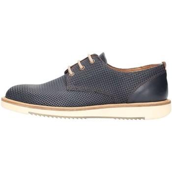Chaussures Homme Derbies Marco Ferretti 111935mf Chaussure de ville Homme bleu bleu