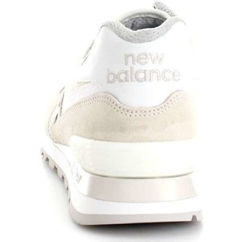 Chaussures Multisport New Balance ML574SEF Chaussures de sport Unisexe White White