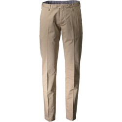 Vêtements Homme Chinos / Carrots Gant 1601.1913456 BEIGE 277
