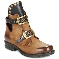 Chaussures Femme Boots Airstep / A.S.98 SAINT EC BOOT Camel