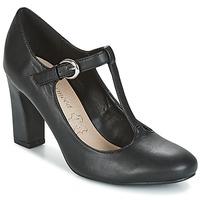 Chaussures Femme Escarpins Moony Mood HALORIO Noir