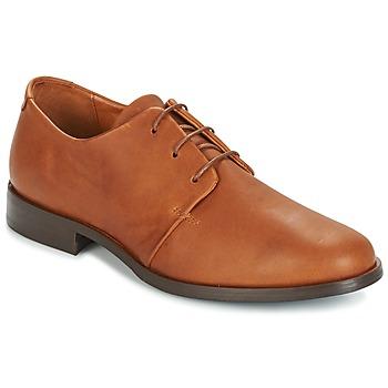 Chaussures Homme Derbies M. Moustache OSCAR Marron