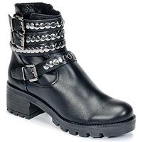 Chaussures Femme Bottines Lola Espeleta NECK Noir