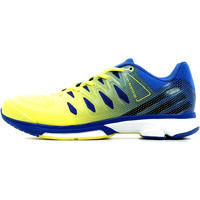 Chaussures Homme Sport Indoor adidas Performance Volley Response 2 boost Blue / Mystery Blue / Bright Yellow