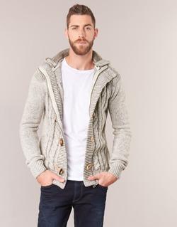 Vêtements Homme Gilets / Cardigans Petrol Industries VOREP Beige