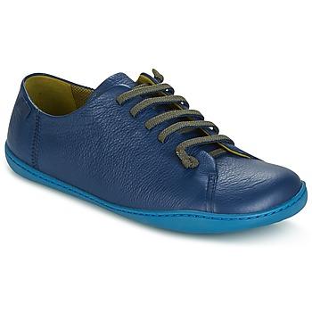 Chaussures Homme Derbies Camper PEU CAMI Marine
