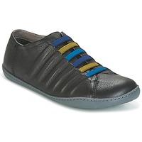 Chaussures Homme Derbies Camper TWS Noir