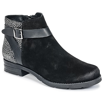 Bunker Marque Boots  Coto