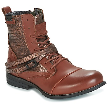 Bunker Marque Boots  Sara