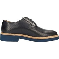 Chaussures Homme Derbies Hudson 930 Lace up shoes Homme Bleu Bleu