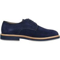 Chaussures Homme Derbies Hudson 901 Lace up shoes Homme Bleu Bleu