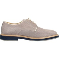 Chaussures Homme Derbies Hudson 901 Lace up shoes Homme Gris Gris