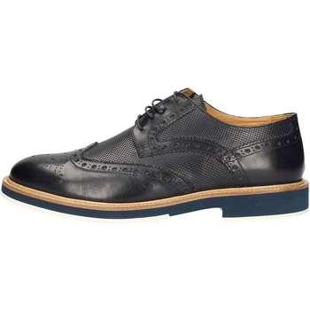 Chaussures Homme Derbies Hudson 917 BLEU
