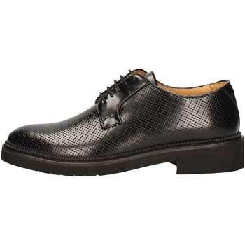 Hudson Homme 930 Lace Up Shoes  Noir
