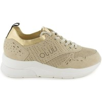 Chaussures Homme Baskets basses Date Baskets-D.A.T.E. Blanc