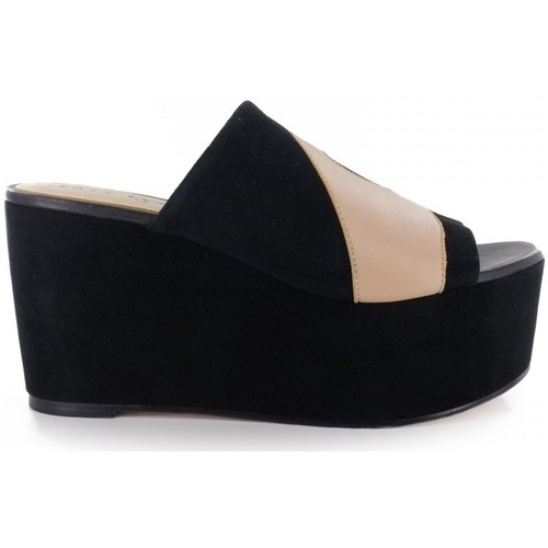 Chaussures Femme Mules Katy Perry Mules- Noir