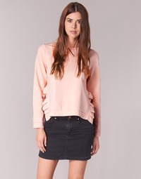 Vêtements Femme Sweats Moony Mood GEROSE Rose