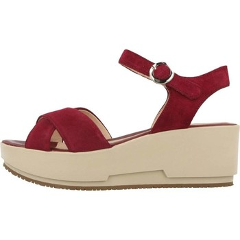 Chaussures Femme Sandales et Nu-pieds Stonefly KETTY 4 Rouge