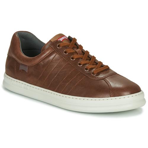 Chaussures Homme Baskets basses Camper RUNNER 4 Marron