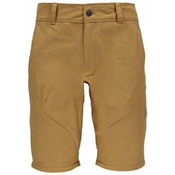 Vêtements Homme Shorts / Bermudas Spyder Short  Convert Apple Cinnamon Marron Clair