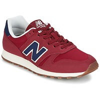 Chaussures Baskets basses New Balance ML373 Rouge / Bleu