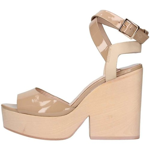 Chaussures Femme Sandales et Nu-pieds The Seller S5411 rose