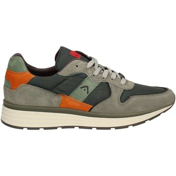 Chaussures Homme Baskets basses Ambitious 6093 Sneakers Man Kaki