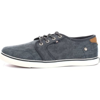 Chaussures Homme Baskets basses Wrangler WM171071  Homme Blue Blue