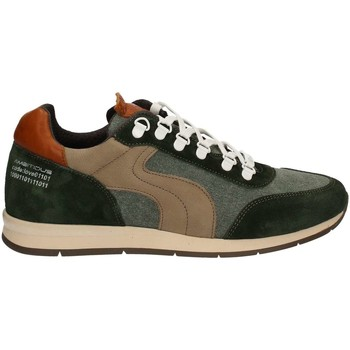 Ambitious Homme 6904 Sneakers Man Verde