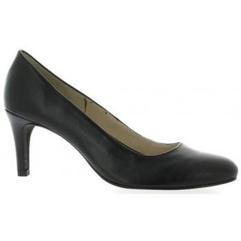 Chaussures Femme Escarpins Pao Escarpins cuir Noir