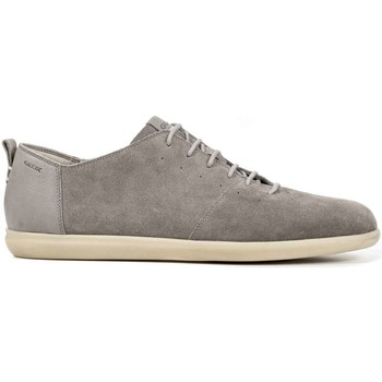 Chaussures Homme Baskets basses Geox U720QC 000SI Sneakers Man Gris Gris