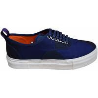 Chaussures Homme Chaussures de Skate Eytys Mother Simon Mullan Navy Navy