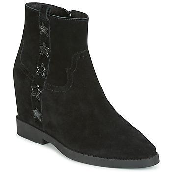 Boots Ash goldie
