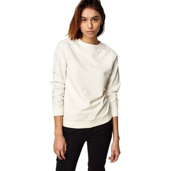 Vêtements Femme Sweats O'neill Sweat  Lw Mixed Media Crew - Powder White blanc
