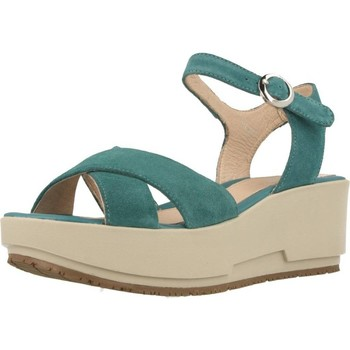 Chaussures Femme Sandales et Nu-pieds Stonefly KETTY 4 Vert
