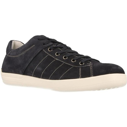 Chaussures Homme Baskets basses Stonefly OSCAR 1 Blue