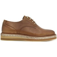 Chaussures Femme Derbies Krack Core By Rebeca Stones GENTLEMAN Marron