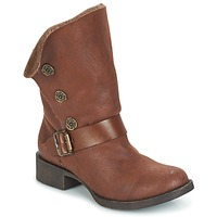 Chaussures Femme Boots Blowfish KATTI Marron